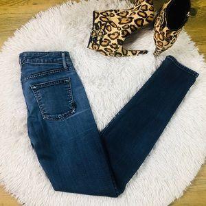 Rich & Skinny Skinny Leg Jeans Size 26